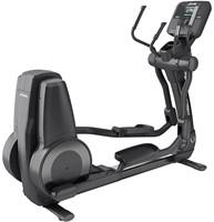 Life Fitness Platinum Explore Crosstrainer - Black Onyx - Gratis montage