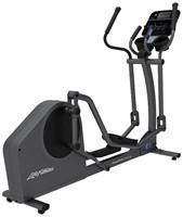 Life Fitness E1 Track Connect Crosstrainer