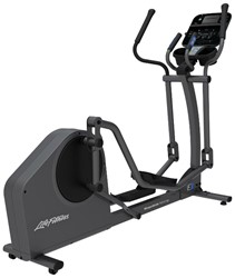 Life Fitness E1 Track Connect Crosstrainer