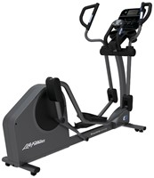 Life Fitness E3 Track Connect Crosstrainer - Gratis trainingsschema-1