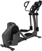 Life Fitness E5 Track Connect  Crosstrainer - Gratis trainingsschema