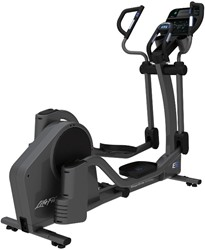 Life Fitness E5 Track Connect  Crosstrainer - Gratis montage