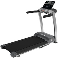 Life Fitness F3 Track Connect loopband - Gratis trainingsschema-1