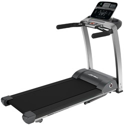 Life Fitness F3 Track Connect loopband - Gratis trainingsschema