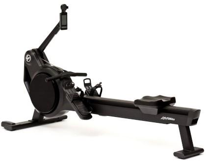 Life Fitness Heat Row Roeitrainer - met LCD console - Gratis trainingsschema