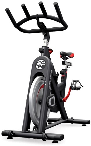 Life Fitness Tomahawk Indoor Bike IC1 - Gratis montage-2