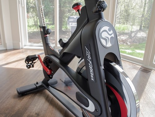 Life Fitness Tomahawk Indoor Bike IC1 - Gratis montage-3
