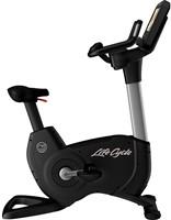 Life Fitness Platinum Club Discover SE3HD Hometrainer - Arctic Silver - Gratis montage-2
