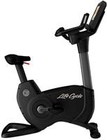 Life Fitness Platinum Club Discover SE3HD Hometrainer - Titanium Storm - Gratis montage-2