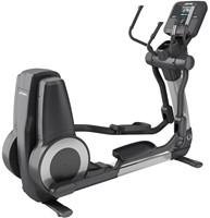 Life Fitness Platinum Explore Crosstrainer - Gratis montage