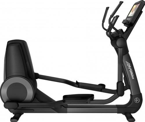 Life Fitness Platinum Discover SE3 Crosstrainer - Gratis Montage-2