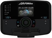 Life Fitness Platinum Explore Loopband Arctic Silver - Gratis montage-2