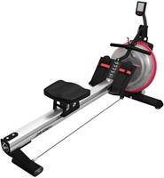 Life Fitness Row GX Roeitrainer - Gratis trainingsschema