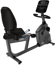 Life Fitness RS3 Track Connect Ligfiets - Gratis montage