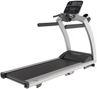Life Fitness T5 Track Connect Loopband - Gratis trainingsschema-1