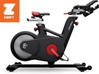 Life Fitness Tomahawk Indoor Bike IC6 - Gratis montage - Zwift Compatible-1