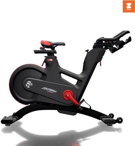 Life Fitness Tomahawk Indoor Bike IC7 - Gratis trainingsschema - Zwift Compatible