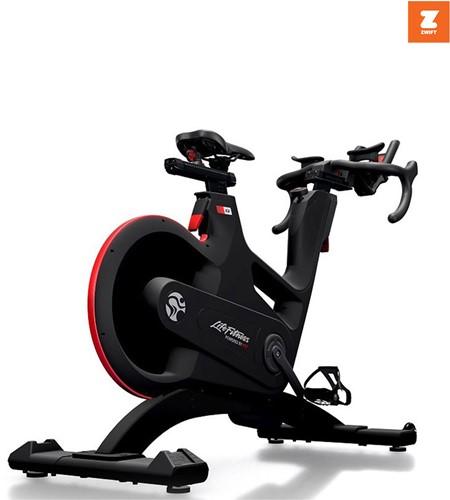 Life Fitness Tomahawk Indoor Bike IC8 - Zwift Compatible - Showroommodel