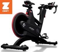 Life Fitness Tomahawk Indoor Bike IC8 - Gratis montage - Zwift Compatible-1