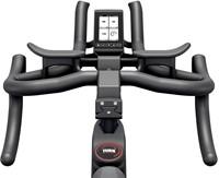 Life Fitness Tomahawk Indoor Bike IC8 - Gratis montage - Zwift Compatible-3