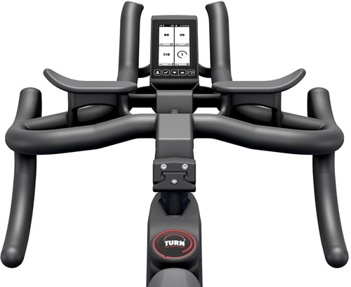 Life Fitness Tomahawk Indoor Bike IC8 - Gratis montage - Zwift Compatible-3