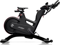 Life Fitness Tomahawk Indoor Bike IC8 - Gratis montage - Zwift Compatible-2