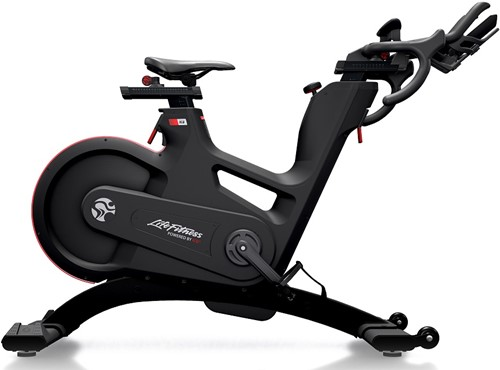 Life Fitness Tomahawk Indoor Bike IC8 - Gratis montage - Zwift Compatible-2