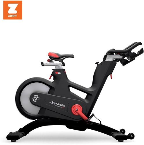 Life Fitness Tomahawk Indoor Bike IC7 Spinningfiets - Showroommodel