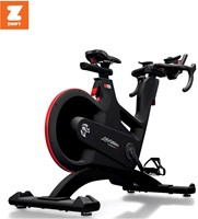 Life Fitness Tomahawk Indoor Bike IC8 - Gratis montage - Zwift Compatible