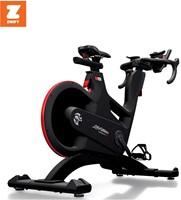 Life Fitness Tomahawk Indoor Bike IC8 - Gratis montage - Zwift Compatible