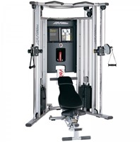 Life Fitness G7 Homegym-2