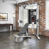 Life Fitness G7 Homegym-3