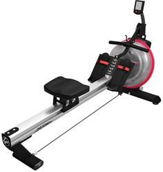 Life Fitness Row GX Roeitrainer - Gratis montage