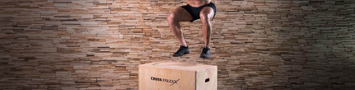Lifemaxx: De 10 onmisbare CrossFit materialen