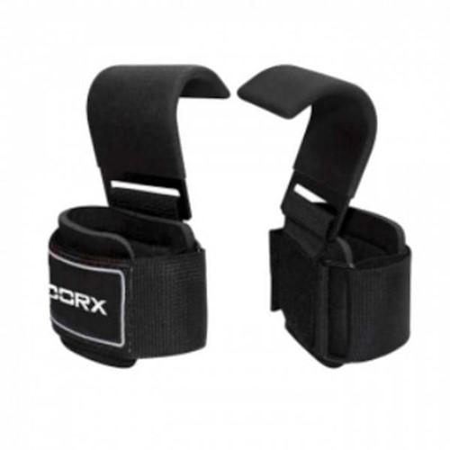 Toorx Lifting Hooks