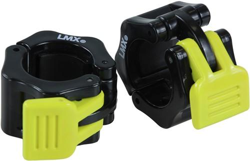 Lifemaxx Studio Pump Collarset - Lock Jaw Sluiterset