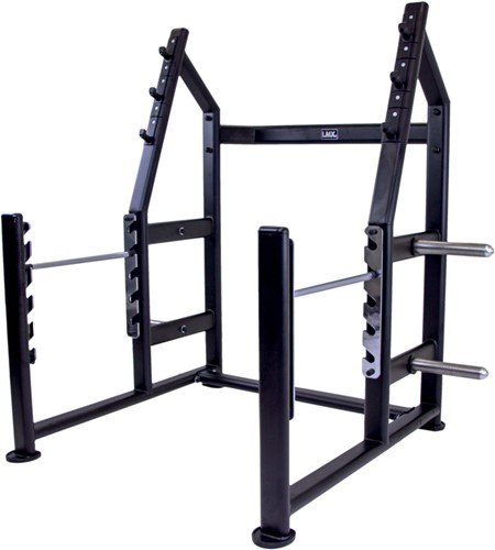 Lifemaxx LMX Squat Rack