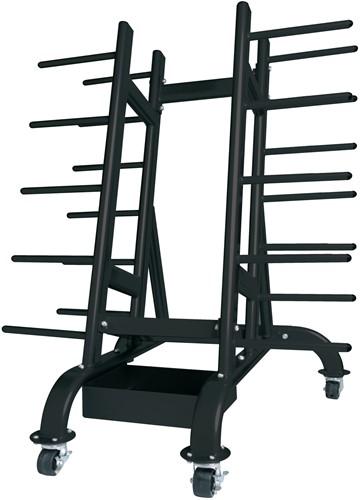 Lifemaxx Pump Rack - Opbergrek voor 30 Sets