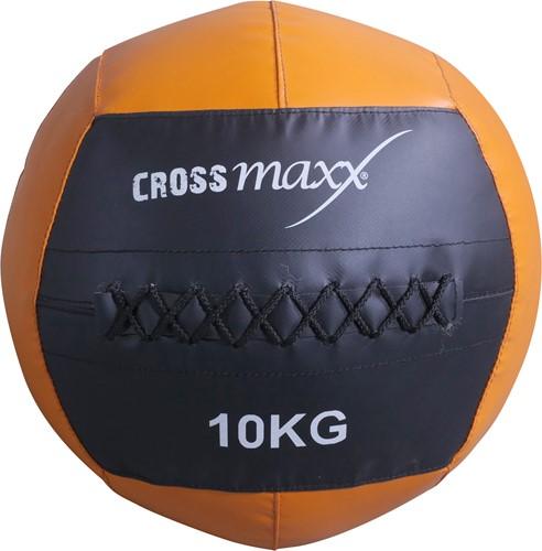 Lifemaxx Crossmax Wall Ball - 10 kg