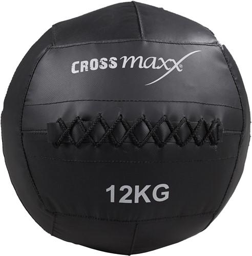 Lifemaxx Crossmax Wall Ball - 12 kg