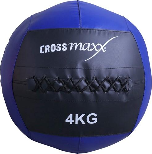 Lifemaxx Crossmax Wall Ball - 4 kg