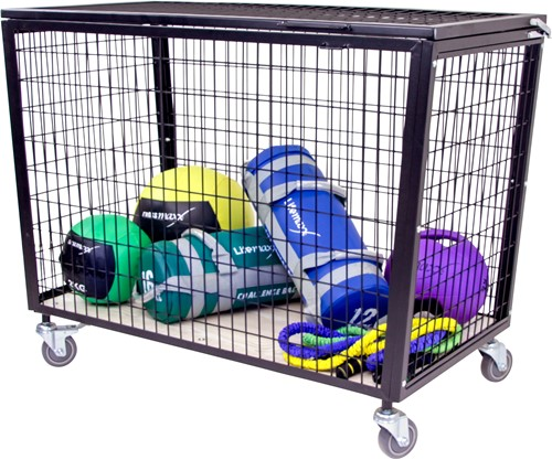 Lifemaxx Storage Cart-2