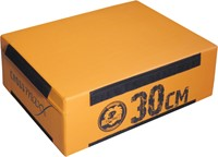 Lifemaxx Crossmax Soft Plyo Boxes 30 cm