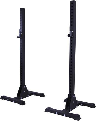 Lifemaxx Crossmax Squat Stand