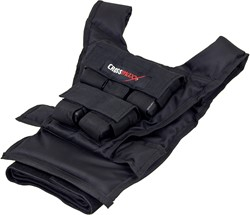 Lifemaxx Crossmax Weight Vest Pro
