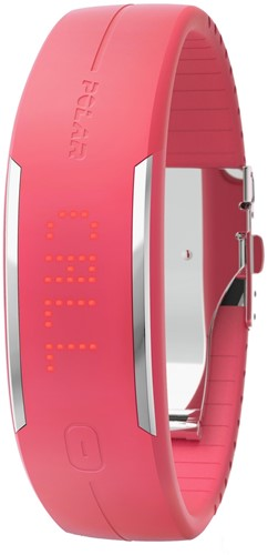 Polar Loop 2 Activity Tracker - Roze