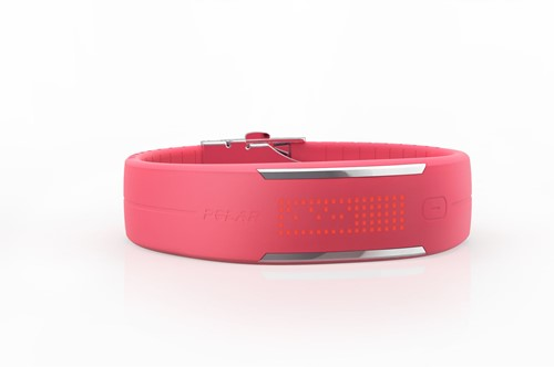 Polar Loop 2 Activity Tracker Pink-2