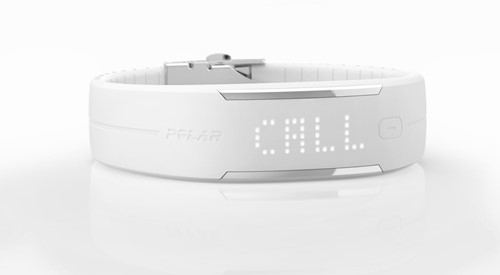Polar Loop 2 Activity Tracker White-2