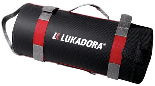 Lukadora Power Bag - Sandbag - 15 kg