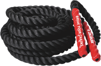 Lukadora Battle Rope - 15 m